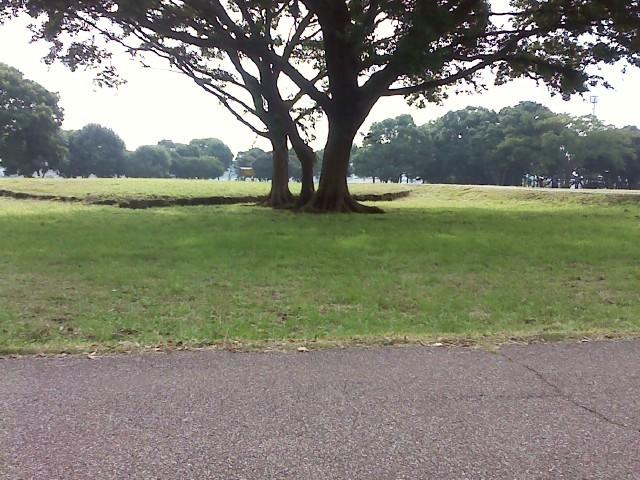 姥山貝塚公園(千葉県):My Wor...